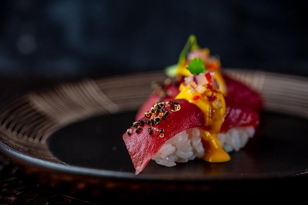 Osaka Cocina Nikkei New Hot Spot In Brickell Miami South
